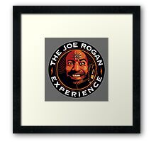 Joe Rogan Framed Print