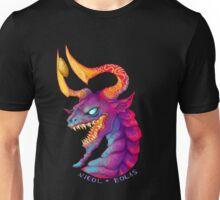 Nicol Bolas Unisex T-Shirt