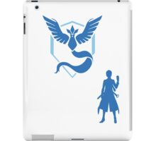 Pokemon BLANCHE iPad Case/Skin