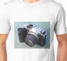Pentax ME super SE Unisex T-Shirt