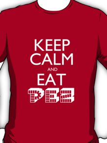Keep Calm and Eat PEZ T-Shirt