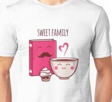 Sweet Family Unisex T-Shirt