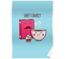 Sweet Family Poster