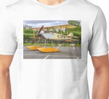 Sopwith Tabloid seaplane replica 3 Unisex T-Shirt