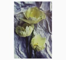 Paper Whites...Tulips, That Is Kids Tee