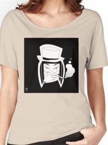 wanna see a magic trick? Women's Relaxed Fit T-Shirt