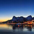 Dalmatian coast, Croatia by ThisMoment