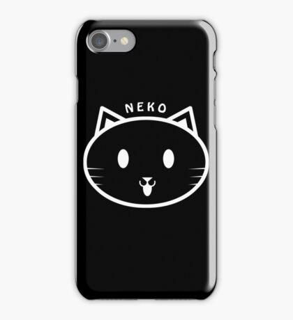 NEKO iPhone Case/Skin