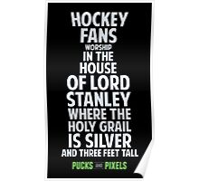 House of Stanley (Silver) Poster