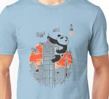 Meanwhile in Shanghai Unisex T-Shirt