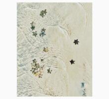 Stars In The Sand Kids Tee