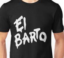 El Barto Unisex T-Shirt