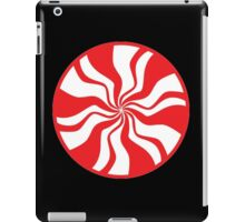 The white stripes - seven nation army iPad Case/Skin