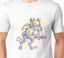 GETCHA PANTS Unisex T-Shirt