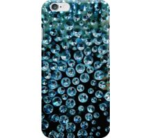 Blue Stones iPhone Case/Skin