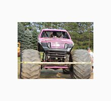 pink monster truck T-Shirt