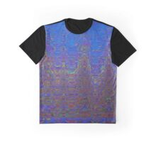 WIDE-ANGLE, MIDNIGHT ON ORION THREE Graphic T-Shirt
