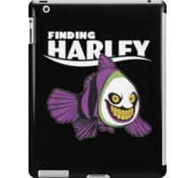 Finding Harley (NEMO) Original iPad Case/Skin