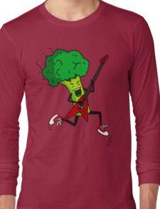 Brock'oli Brocks! Long Sleeve T-Shirt
