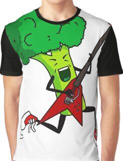 Brock'oli Brocks! Graphic T-Shirt