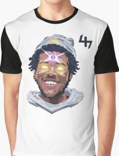 Capital STEEZ / PRO ERA 'Third Eye' Graphic T-Shirt