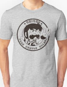 Kappei / Chicho Unisex T-Shirt