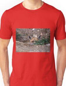 The Fox Cub Unisex T-Shirt