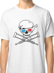 Jackass 3D Classic T-Shirt