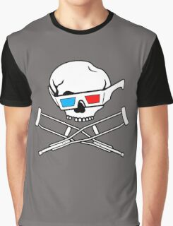 Jackass 3D Graphic T-Shirt