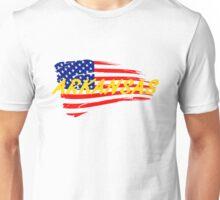 Arkansas United States Flag T Shirt and Hoodie Unisex T-Shirt