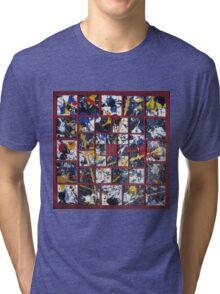 Eratica (2016) Tri-blend T-Shirt