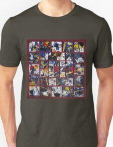 Eratica (2016) Unisex T-Shirt
