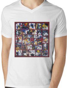 Eratica (2016) Mens V-Neck T-Shirt