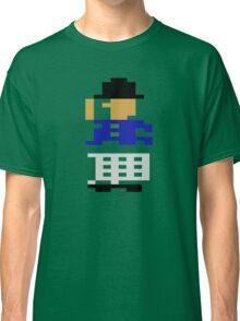 ATARI KEYSTONE KAPERS (3)  Classic T-Shirt