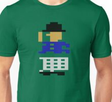 ATARI KEYSTONE KAPERS (3)  Unisex T-Shirt