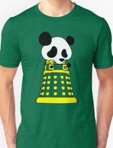 Panda  Robot Unisex T-Shirt