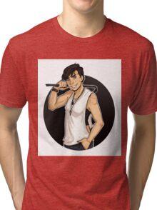 Audrey Jensen Tri-blend T-Shirt