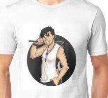 Audrey Jensen Unisex T-Shirt