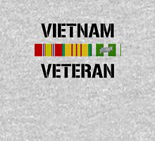Vietnam Veteran Ribbon Bar Unisex T-Shirt
