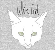 WhiteGirl-pink One Piece - Long Sleeve