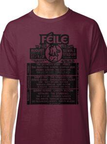 Feile 92 - The third trip to Tipp Classic T-Shirt