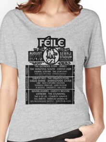Feile 92 - The third trip to Tipp Women's Relaxed Fit T-Shirt