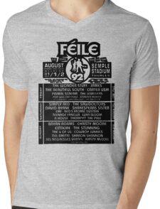 Feile 92 - The third trip to Tipp Mens V-Neck T-Shirt