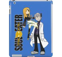 Dr. Stein & Marie iPad Case/Skin