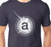 a - unicorn Unisex T-Shirt
