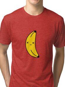 Dead banana Tri-blend T-Shirt