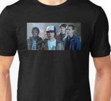 STRANGER THINGS | CAST | OFFICIAL Unisex T-Shirt