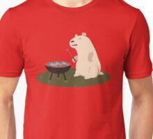 Bear Grills Unisex T-Shirt