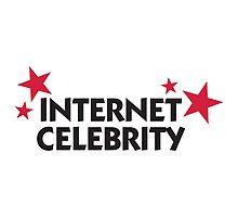 Internet Celebrity by artpolitic
