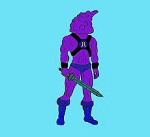 Prince Algor C by DoomKick